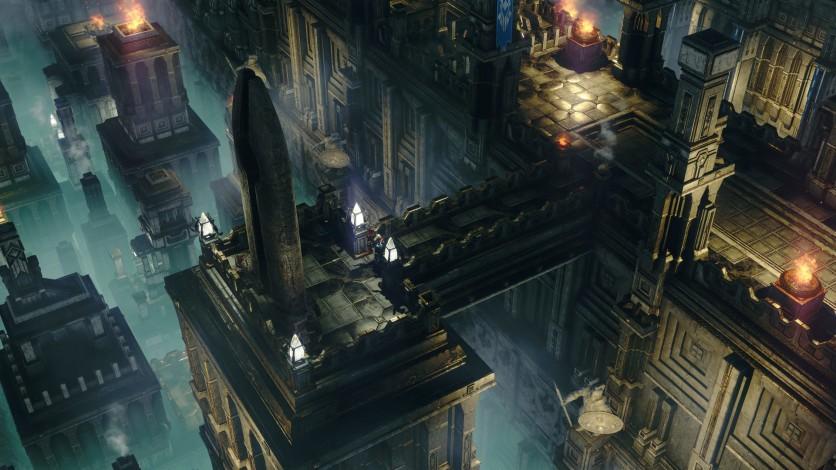Screenshot 5 - SpellForce 3 - Soul Harvest