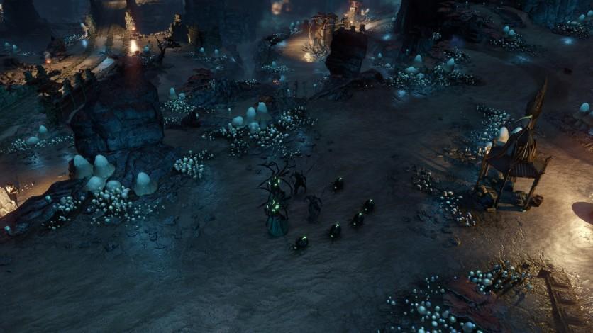 Screenshot 9 - SpellForce 3 - Soul Harvest
