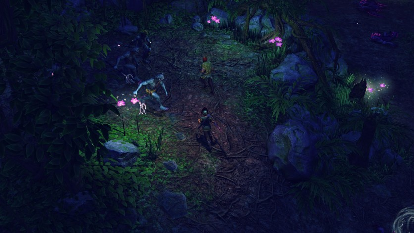 Screenshot 11 - Titan Quest: Atlantis
