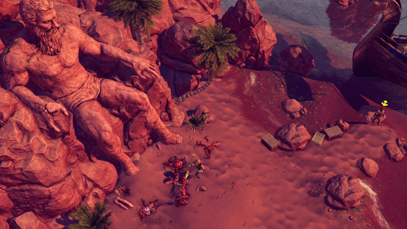 Screenshot 7 - Titan Quest: Atlantis