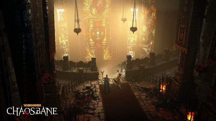 Screenshot 6 - Warhammer: Chaosbane - Magnus Edition