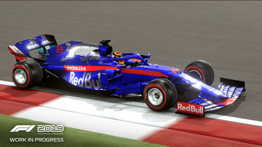 Screenshot 10 - F1 2019 - Legends Edition