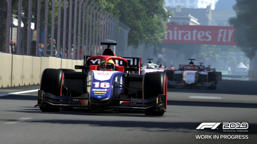 Screenshot 6 - F1 2019 - Legends Edition