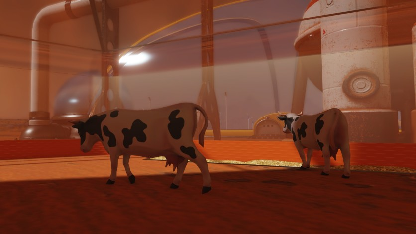 Screenshot 4 - Surviving Mars: Project Laika