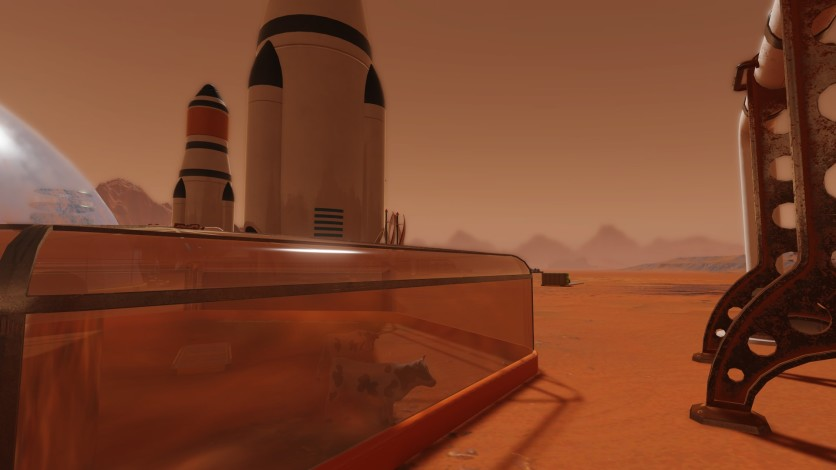 Screenshot 2 - Surviving Mars: Project Laika