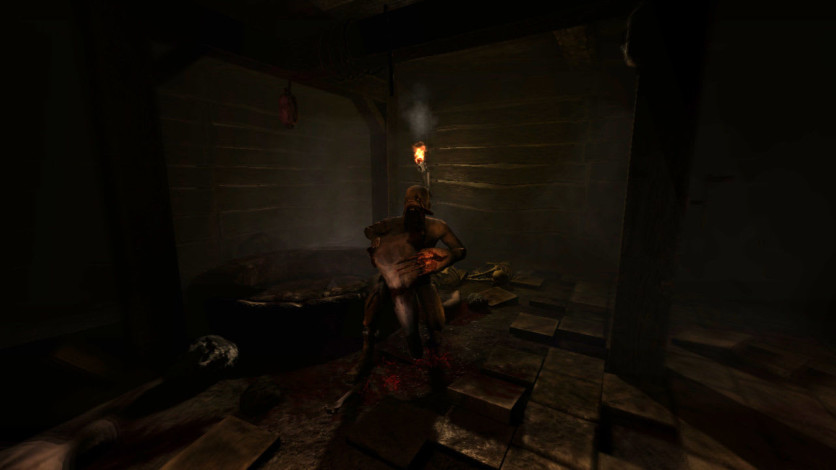Screenshot 1 - AMNESIA COLLECTION