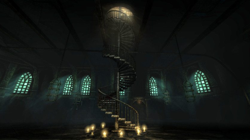 Screenshot 3 - AMNESIA COLLECTION