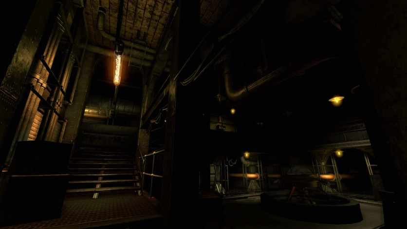 Screenshot 7 - AMNESIA COLLECTION