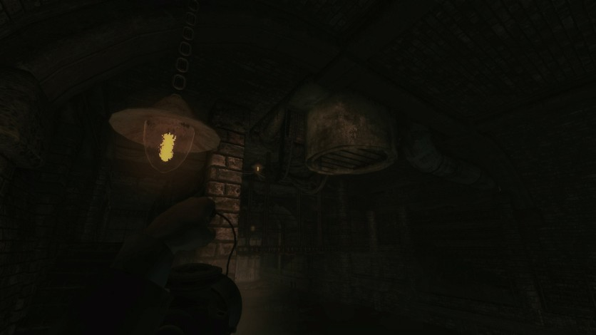 Screenshot 5 - AMNESIA COLLECTION