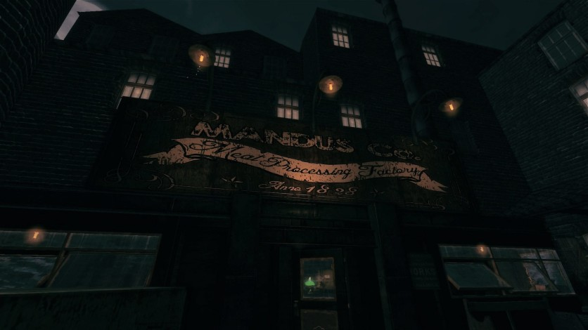 Screenshot 10 - AMNESIA COLLECTION