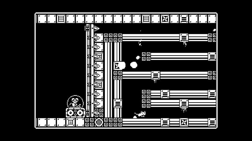 Screenshot 9 - Gato Roboto