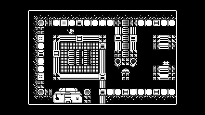 Screenshot 6 - Gato Roboto