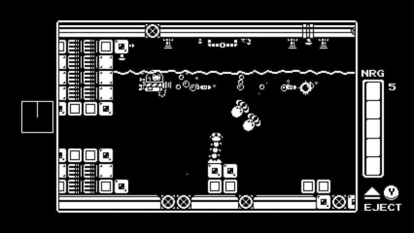 Screenshot 3 - Gato Roboto