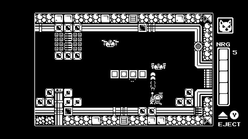 Screenshot 8 - Gato Roboto