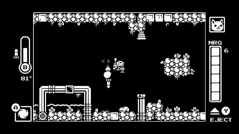 Screenshot 10 - Gato Roboto