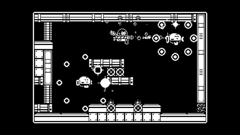 Screenshot 7 - Gato Roboto