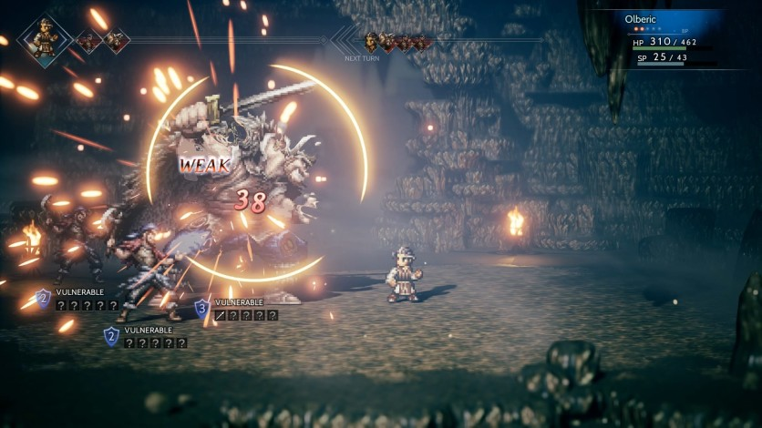 Screenshot 15 - OCTOPATH TRAVELER