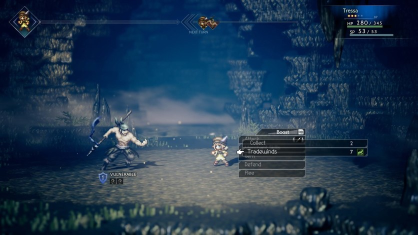 Screenshot 10 - OCTOPATH TRAVELER