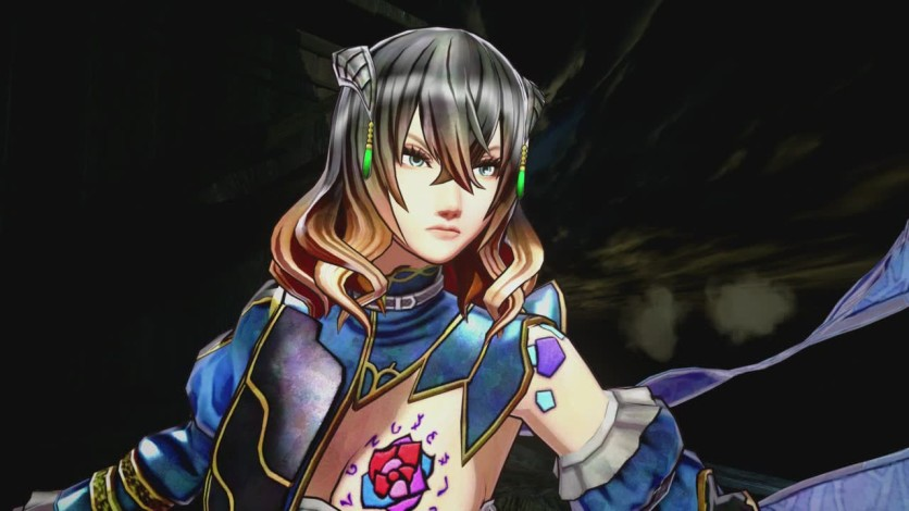 Screenshot 7 - Bloodstained: Ritual of the Night
