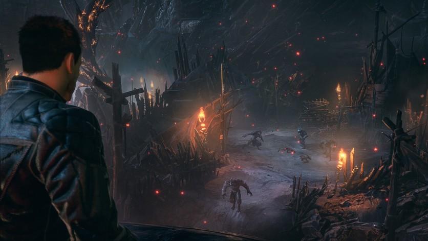 Screenshot 9 - Devil's Hunt