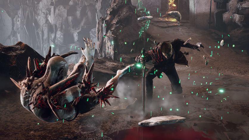 Screenshot 16 - Devil's Hunt