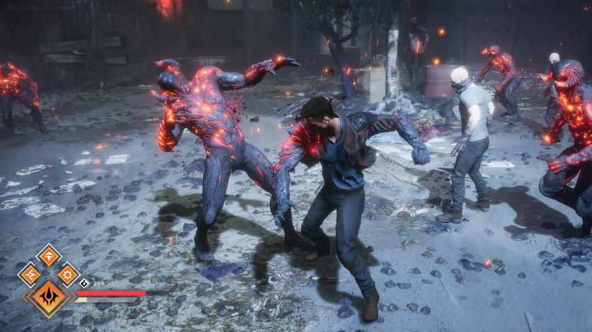 Screenshot 14 - Devil's Hunt