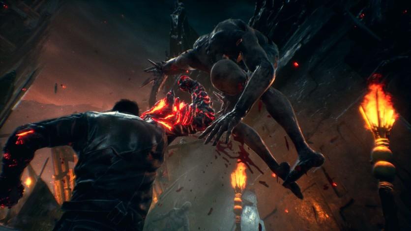 Screenshot 10 - Devil's Hunt