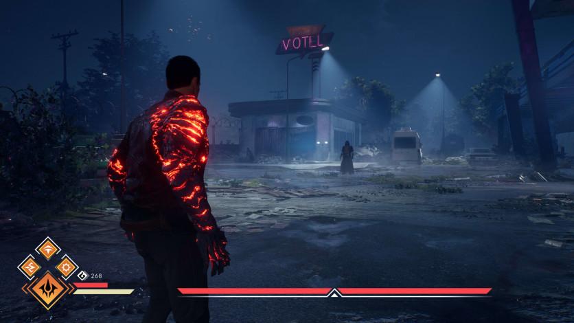 Screenshot 12 - Devil's Hunt