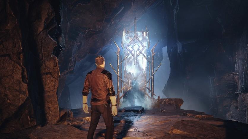 Screenshot 5 - Devil's Hunt