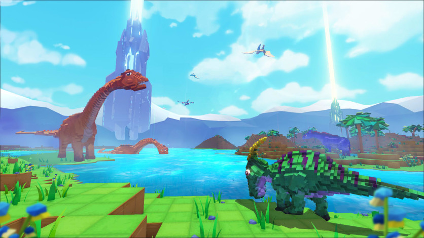 Screenshot 20 - PixARK