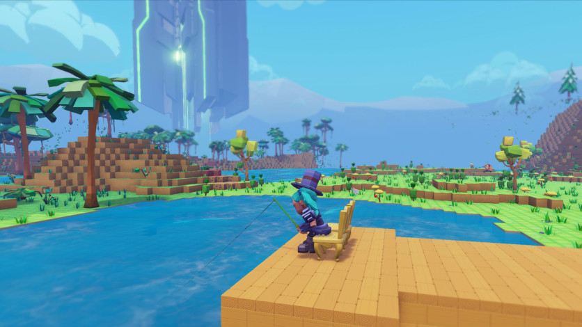 Screenshot 13 - PixARK