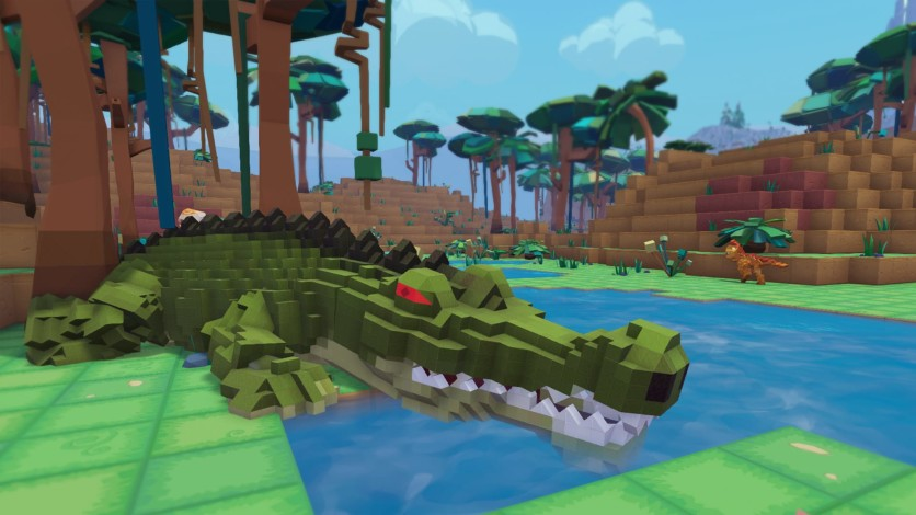 Screenshot 11 - PixARK