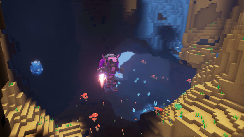 Screenshot 3 - PixARK