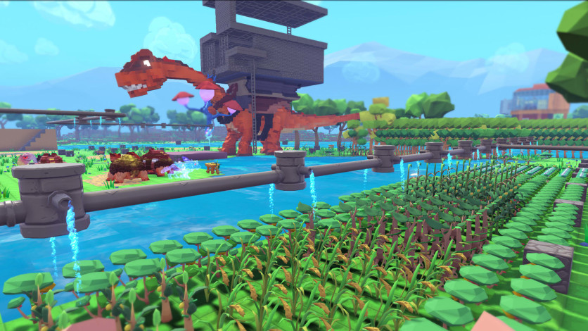 Screenshot 7 - PixARK