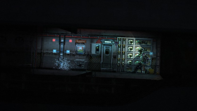 Screenshot 8 - Barotrauma