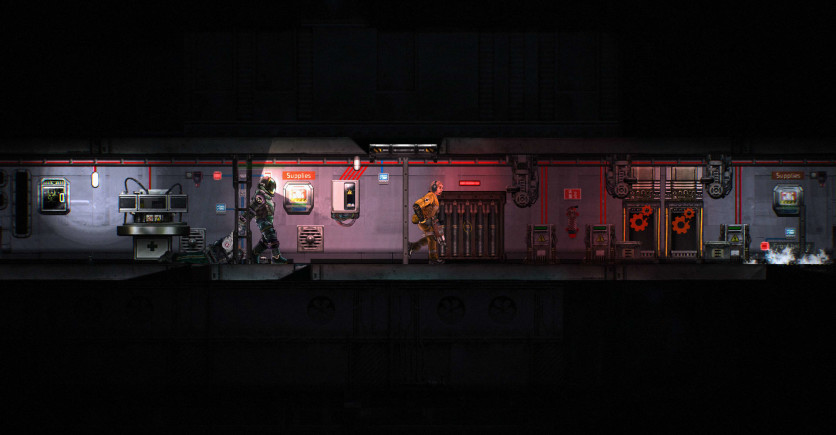 Screenshot 6 - Barotrauma