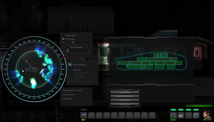 Screenshot 3 - Barotrauma