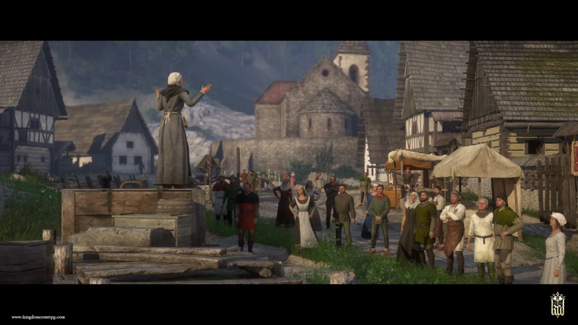 Screenshot 3 - Kingdom Come: Deliverance - A Woman's Lot