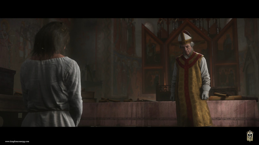 Screenshot 9 - Kingdom Come: Deliverance - A Woman's Lot