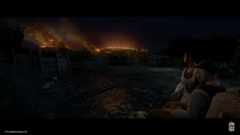 Screenshot 5 - Kingdom Come: Deliverance - A Woman's Lot