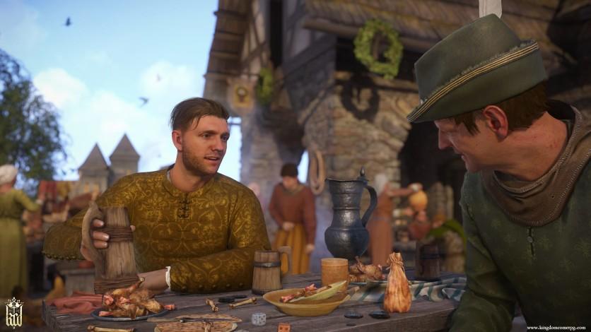 Screenshot 9 - Kingdom Come: Deliverance - Royal Edition