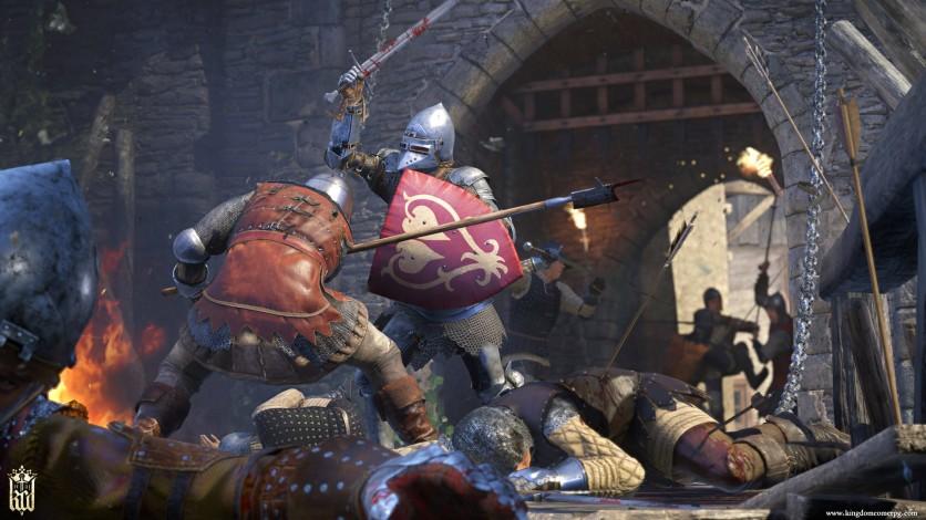 Screenshot 8 - Kingdom Come: Deliverance - Royal Edition