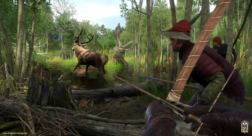 Screenshot 11 - Kingdom Come: Deliverance - Royal Edition