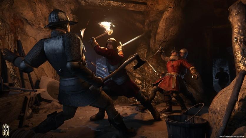 Screenshot 6 - Kingdom Come: Deliverance - Royal Edition