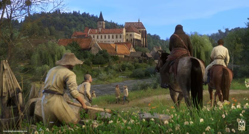 Screenshot 12 - Kingdom Come: Deliverance - Royal Edition