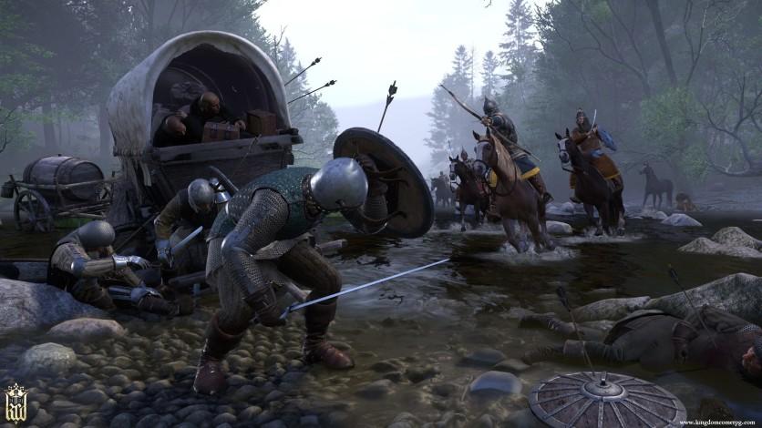 Screenshot 10 - Kingdom Come: Deliverance - Royal Edition
