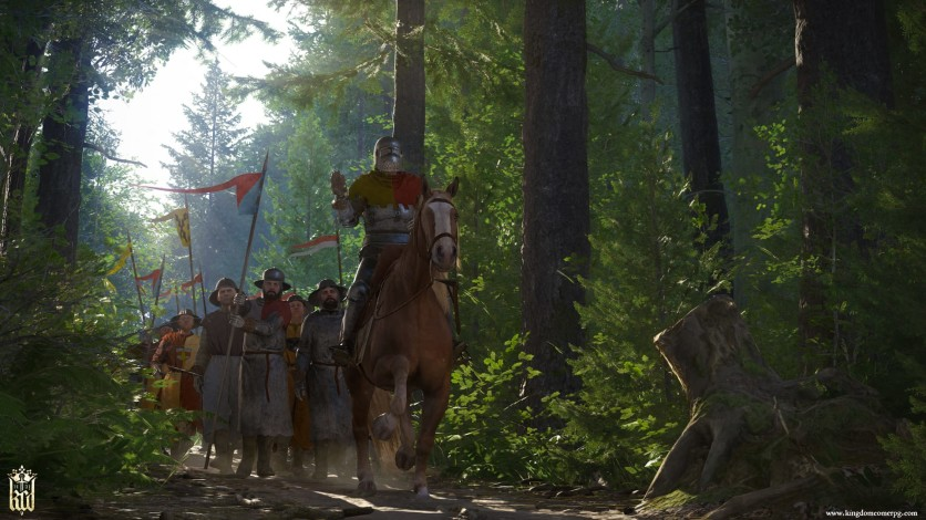Screenshot 16 - Kingdom Come: Deliverance - Royal Edition