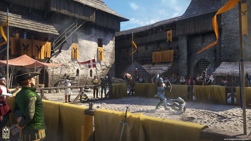 Screenshot 3 - Kingdom Come: Deliverance - Royal Edition