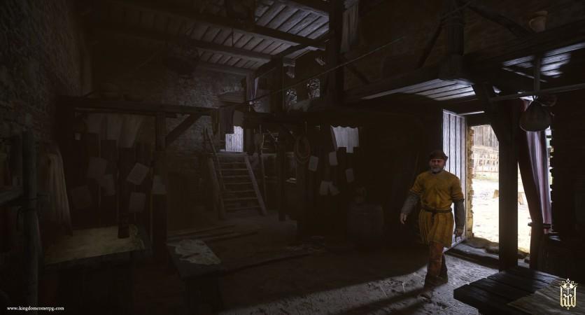 Screenshot 15 - Kingdom Come: Deliverance - Royal Edition