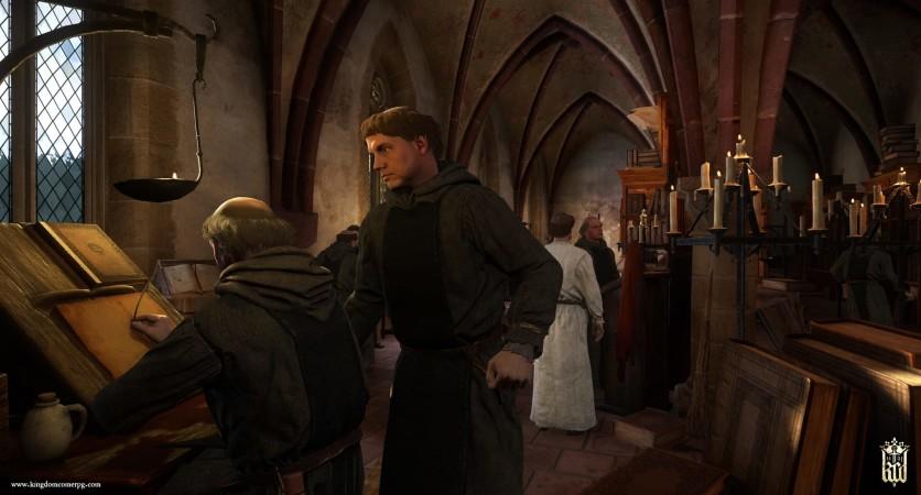 Screenshot 13 - Kingdom Come: Deliverance - Royal Edition